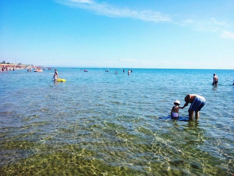 Il mare in Basilicata