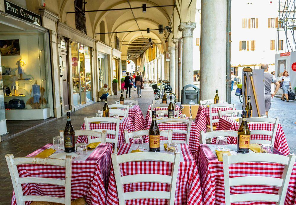 Dove mangiare a Mantova
