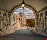 Budapest in quattro giorni