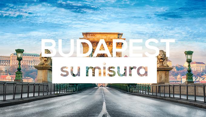 guida turistica budapest