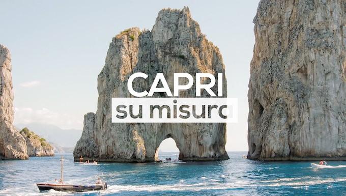 Capri: Guida turistica